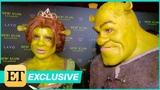 Halloween 2018 Heidi Klum Praises Boyfriend Tom Kaulitz's 'Phenomenal' Costume (Exclusive)