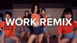 Work - Rihanna ft.Drake (R3hab Remix) May J Lee Choreography