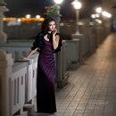 Ная Мамедова из города Москва