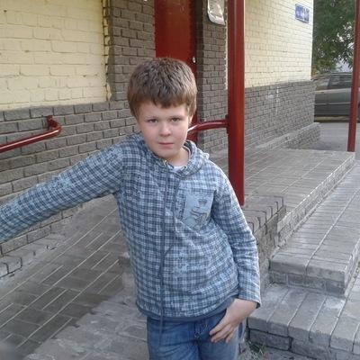 Кирилл Апаносов, 21 ноября 1995, Нижний Новгород, id222133338