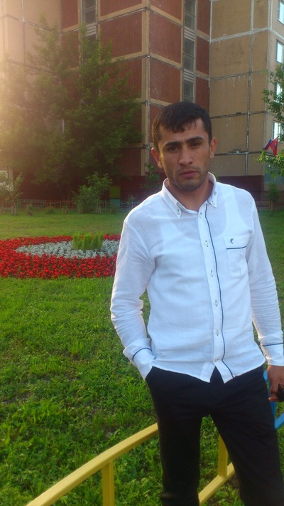 Руслан Алиев, 6 мая 1984, Ангарск, id223359241