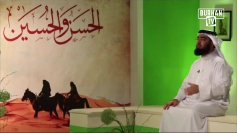 Дни Хусейна и Хасана (21-30)(Али ибн Аби Талибу наносят смертельный удар)