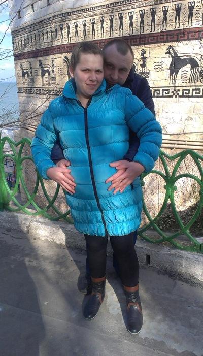 Татьяна Андреева, 3 мая , Одесса, id44966309
