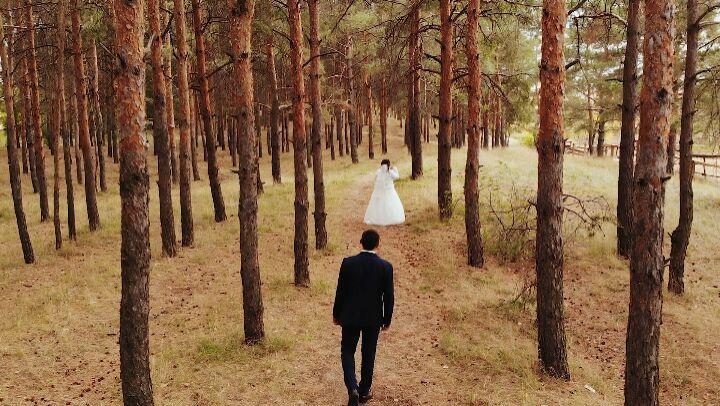 """Карина Тимиргалиева on Instagram: """"Небольшая часть нашей свадьбы @azik.timir 😋😉 13.10.2018♡♡♡ @_viktorkotov спасибооо😎🤗"""""""