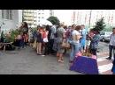 индейцы в Москве 05.07.2013 ул.Миклухо-Маклая дом 40 3