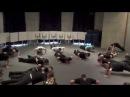 Crossfit PcK explosivité cardio en 12 minutes par Hugo Tronche Professeur Penchak Silat