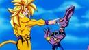 Dragon Ball Z「AMV」 Cold As Ice