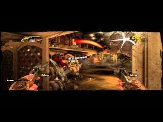 Матрица на Диком Западе (Обзор: Call of Juarez. Gunslinger)