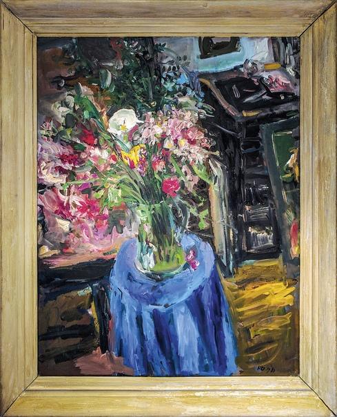 Бернхард Хайзиг (Bernhard Heisig; 1925 — 2011) — немецкий художник. Наряду с Вернером Тюбке и Вольфгангом Маттхойером, принадлежит к послевоенной лейпцигской школе живописи и является одним из крупнейших мастеров живописи ГДР.