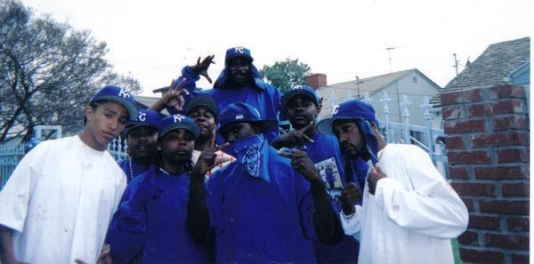 87 Kitchen Crips - Rap Dictionary