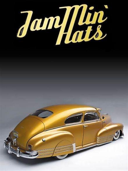 10.11 The JamMin' Hats в ЧП!