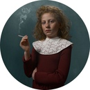 Социальный проект бельгийского фотографа «Красота плохой привычки».