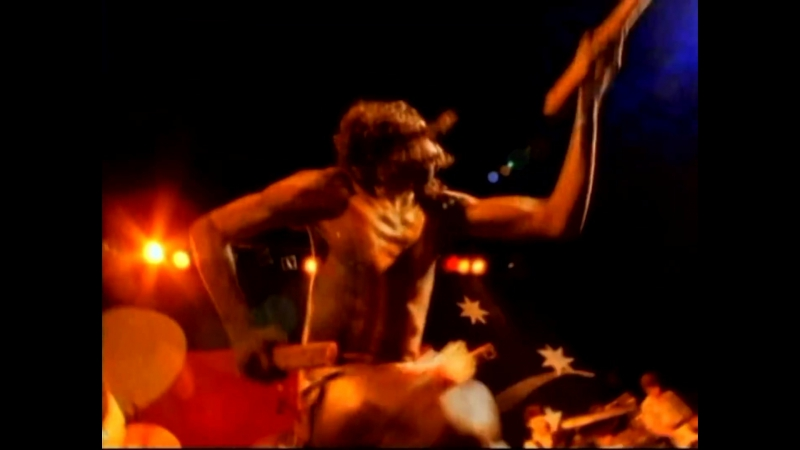 Yothu Yindi - Tribal Voice