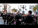 Marcha PESCADOR de HOMBRES AM Los Moraos ALHAURIN de la TORRE 2019 20 01