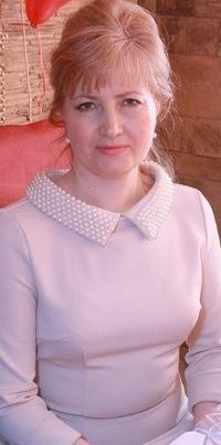 Марина Мельник, 18 июня 1995, Белгород, id204673105