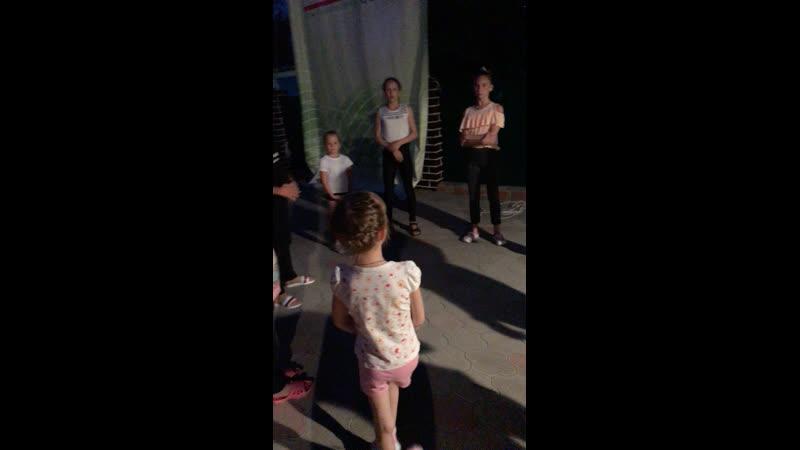 Live Студия MARI и Я Pole Dance Воздушная Атлетика