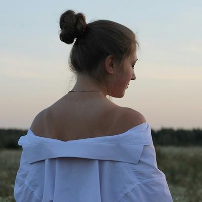 Любовь Пешехонова