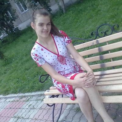 Любовь Мучкова, 24 апреля , Красноярск, id169172717