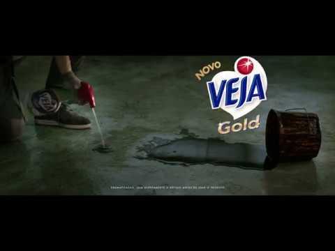 Veja agora é Veja Gold!