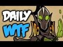 Dota 2 Daily WTF Dota Drift