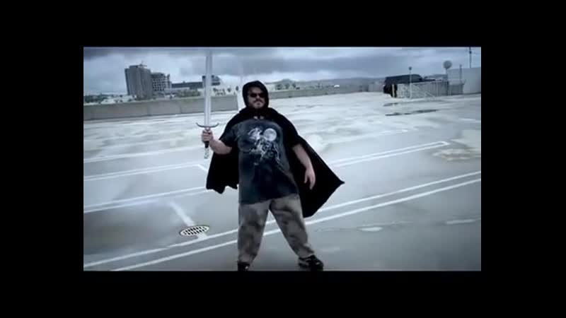 Джек Блек исполняет саундтрек Игры престолов