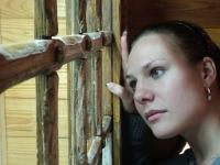 Валентина Горбунова, 13 декабря 1989, Ульяновск, id45173384