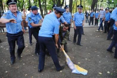 Коморовский поздравил Украину с Днем Независимости: Польша однозначно осуждает российскую агрессию - Цензор.НЕТ 3814
