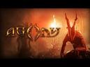 Ночной стрим Agony 2 Глубоко в ад (18)