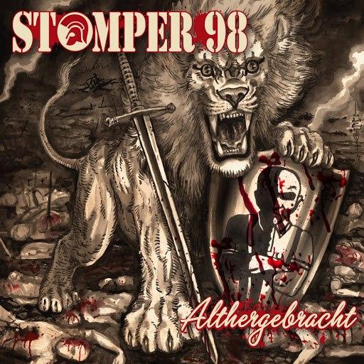Stomper 98 альбом Althergebracht