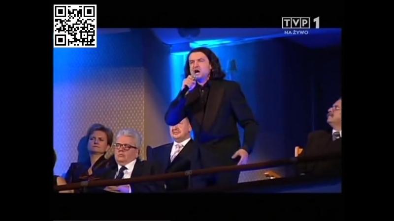 Krystian Adam Krzeszowiak - Upiór w operze