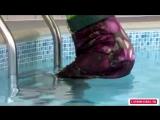 ? Wetlook 2 girl in pool ?