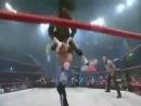 |WM| Эй Джей Стайлз против Букера Ти - Destination X 2009