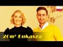 Anita Lipnicka w 20m2 Łukasza internetowy talk show odcinek 26
