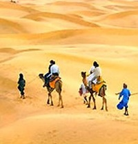 Rajasthan-Tours Packages-India, 2 марта 1990, Одесса, id216330708