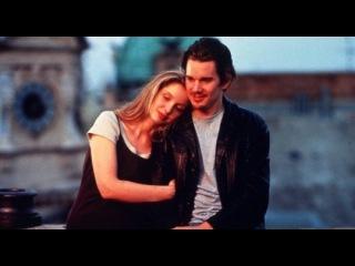 «Перед рассветом» (1995): Трейлер