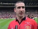 Liverpool v Manchester Utd F A Cup Final 1995/96