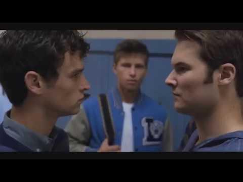 13 Reasons Why | School Fight Scene | Season 2