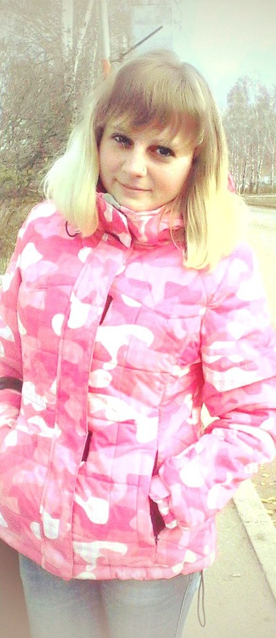Дарья Берсина, id141108876