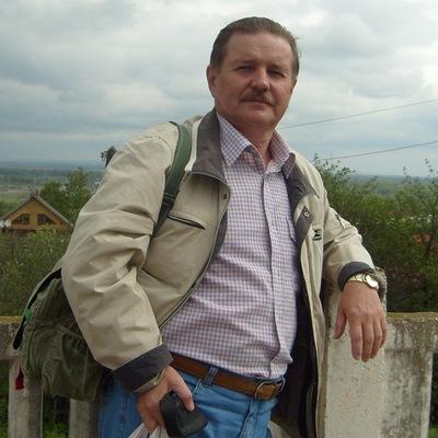 Владимир Зимников, 29 сентября , Саратов, id110400603