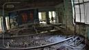 Побег от мутанта в заброшенной школе Призрак погибшего ученика мстит нам Спас девушку