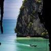 Скалолазание в Таиланде (Тон-Саи, КоТао, Чанг Ма