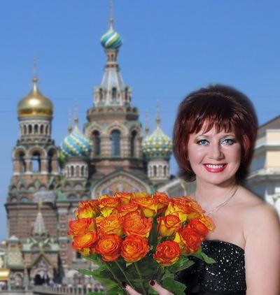 Ольга Питериш