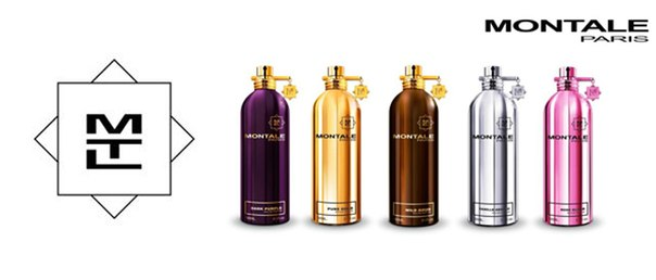 Montale Fruits of The Musk Montale Fruits of The Musk