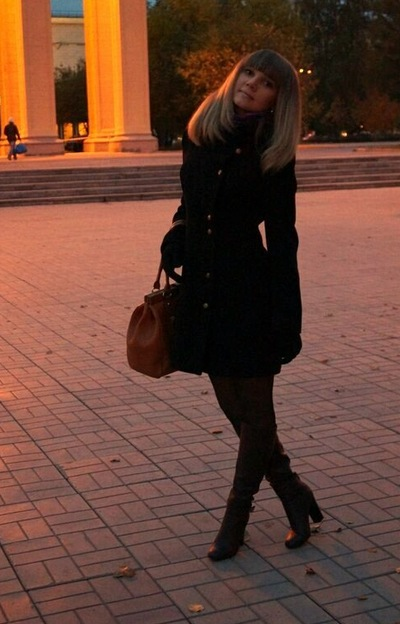 Анастасия Антипова, 20 декабря 1994, Новосибирск, id24540532