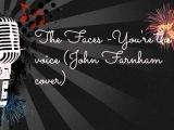 The Faces - You're the voice ( John Farnham cover)