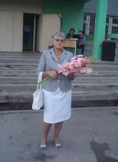 Тамара Пилипенко, 4 августа 1996, Поворино, id207897805