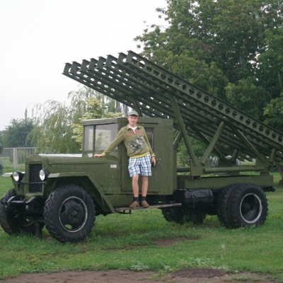 Данила Полежаев, 23 июня 1998, Димитровград, id104319219