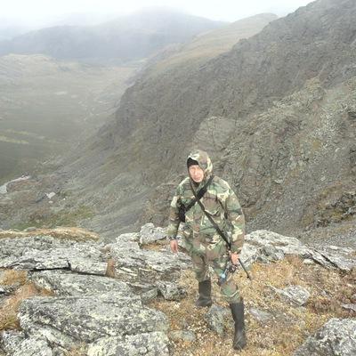 Евгений Чулунов, Горно-Алтайск, id88600158