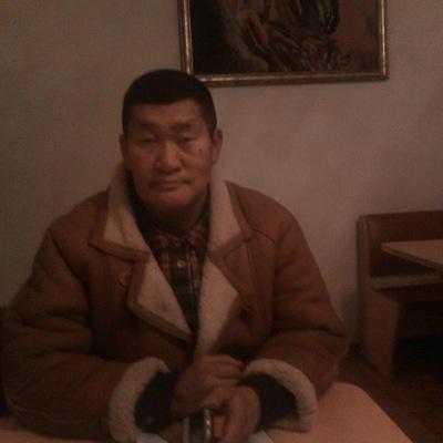 Вячеслав Ли, 5 января , Ульяновск, id196047622