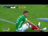 Мексика - США 1:1. Обзор матча. Квалификация ЧМ-2018.